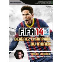 Electronic Arts - Guide Fifa 14 Devenez Champion