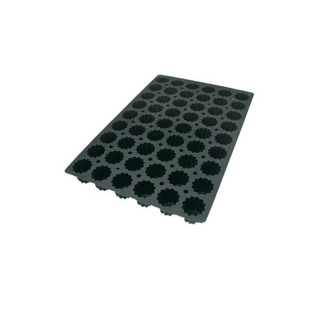 Guery Plaque silicone cannelés 40 x 60 cm