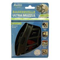 Cie Animals - Muselière Baskerville Ultra Muzzle - Taille 3