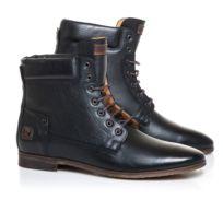 Kost - Boots kury47 noir