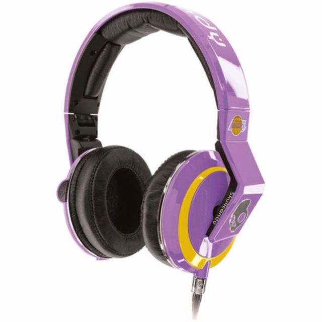 Skullcandy Exceptionnel Casque Audio pliable Mix Master Nba