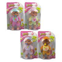 Logitoys - Mini Babies