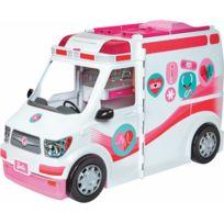 Véhicule médical de Barbie