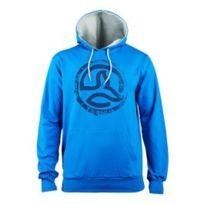 Ternua - Sweat-shirt Bernard bleu