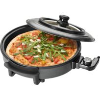 CLATRONIC - Appareil à Pizza ClatronicPP3402