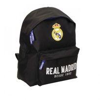 Real Madrid - Sac à dos Black Borne 40 Cm