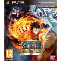 Namco Bandai - One Piece Pirate Warriors 2