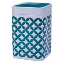 Eiger - Petite boite métallique pour le thé Contenance 100 gr - May
