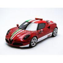 Top Marques Collectibles - Alfa-romeo 4C Sbk - 2014 - 1/18 - Top011 - Sbk
