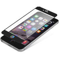 Zagg - Protection écran pour Apple iPhone 6 Plus, 6s Plus noir