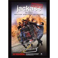 Mtv Music Television - Jackass - Le film