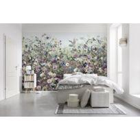 Komar - Photo murale - 368 x 248 cm - panoramique intissé - Botanica