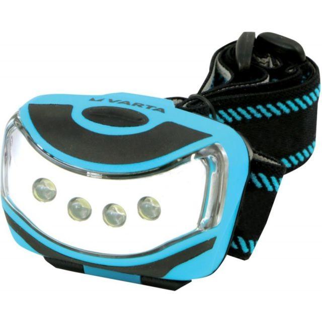 Aaa Led3 4 Frontale Lampe Piles Lr03 Outdoor 0PnkwO