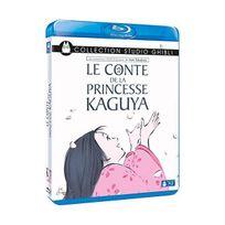 Studio Ghibli - Le Conte de la princesse Kaguya Blu-ray