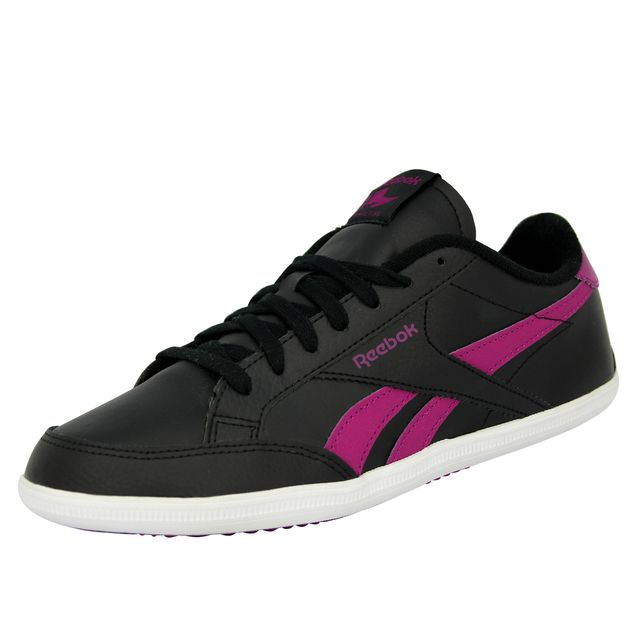Homme Noir Mode Sneakers Pas Transport Chaussures Royal Reebok ZwAOOq