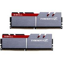 G.SKILL - Trident Z 8 Go 2 x 4 Go DDR4 3466 Mhz Cas 16