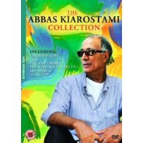 Artificial Eye - Abbas Kiarostami Collection, T IMPORT Anglais, IMPORT Coffret De 6 Dvd - Edition simple