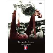 Ilc Media Productions - 1986 Fa Cup Final - Liverpool V Everton IMPORT Anglais, IMPORT Dvd - Edition simple