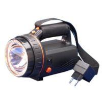 Ivt Innovative Versorgungstechnik - Ivt 312202 Profi Plus Pl-838LB Projecteur Manuel Sans Fil HalogÈNE/LED