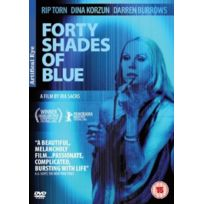 Artificial Eye - Forty Shades Of Blue IMPORT Dvd - Edition simple