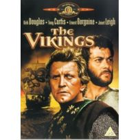 Mgm Home Entertainment - The Vikings IMPORT Dvd - Edition simple
