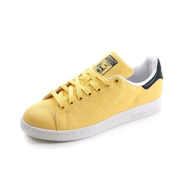 Multicouleur Adidas Smith Stan Femme Chaussures 23 Jaune Pas 40 ZkwPuOXTi