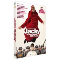 Path - Jacky au royaume des filles