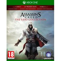 UBISOFT - ASSASSIN CREED EZIO COL - Xbox One