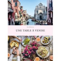 Eugen Ulmer - Une table à Venise
