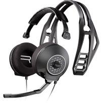 PLANTRONICS - Casque audio filaire Gaming RIG 500 - Noir