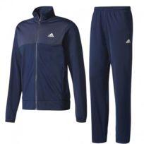 Adidas originals - Survêtement Tracksuit Marine Entrainement Homme Adidas