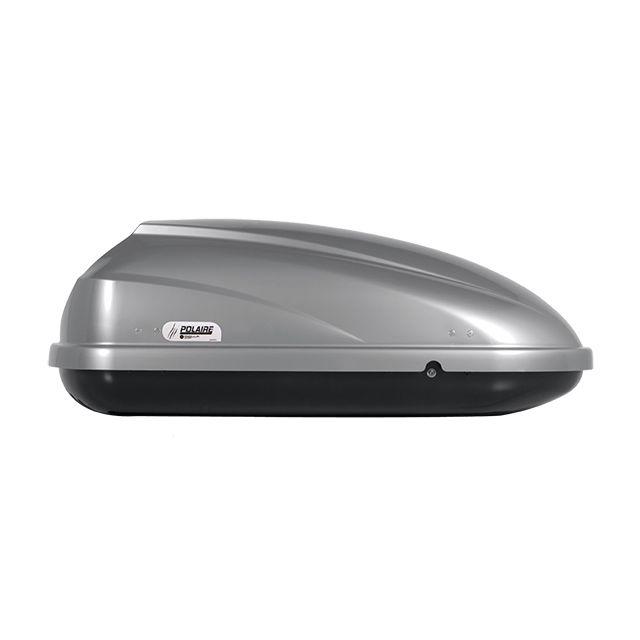 Modula - Coffre de toit Travel Gris 360 Litres