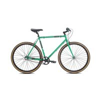 Se Bikes - Vélo De Ville Tripel Vert 2016 55 Cm