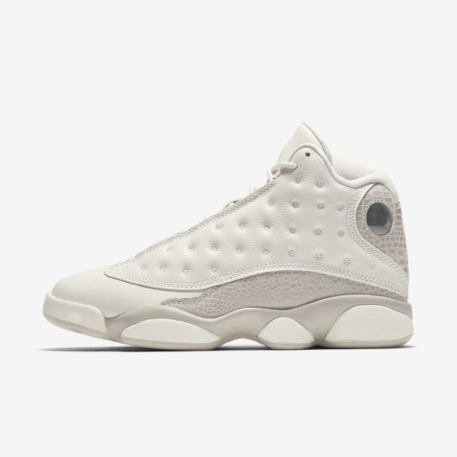 wholesale dealer cc3f3 bdf2e Nike - Nike Wmns Air Jordan 13 Retro - Age - Adulte, Couleur - Beige