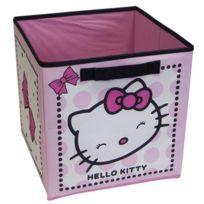 Jemini - Rangement Hello Kitty