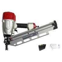 Varanmotors - Cloueuse pneumatique à charpente Cloueur pneumatique pour clous de 50-90MM