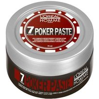L'oréal - Poker Paste