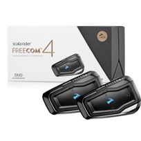 Cardo - Intercom Scala Rider Freecom 4 Duo