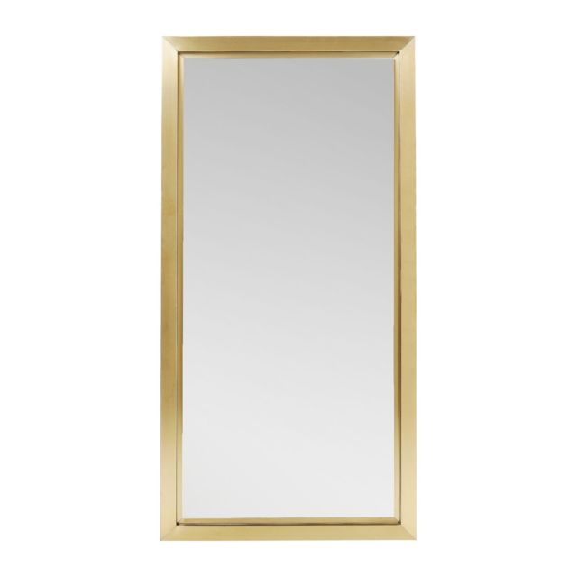 Karedesign miroir flash rectangulaire 160x80cm kare design for Miroir rectangulaire design