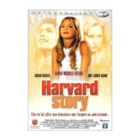 Seven7 - Harvard Story