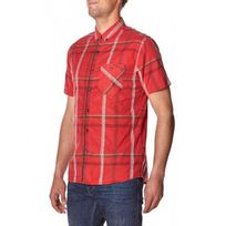 Billabong - Chemise Montmartre Check - Red