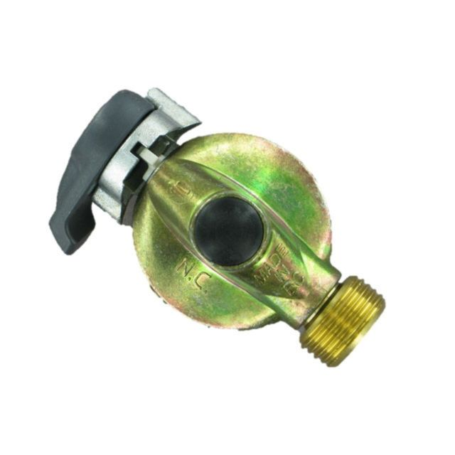 comap robinet adaptateur 20 mm pour bouteille de gaz pas cher achat vente robinet d. Black Bedroom Furniture Sets. Home Design Ideas