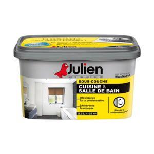 Julien   Peinture Sous Couche 2.5 L