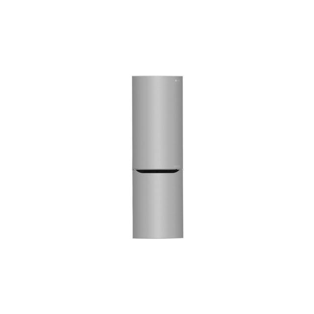 LG Réfrigérateur 2 portes - GB6216SPS - Inox platine