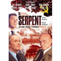 Artedis Films - Le Serpent