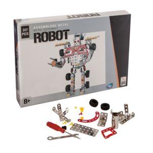 Betoys construction robot 317 pi ces pas cher achat vente meccano rueducommerce - Piece auto bailleul ...