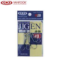 Kahara - Assit Hook Double Vanfook Js-39