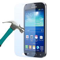 Evetane - Vitre de protection en verre trempé pour Samsung Galaxy Grand Plus