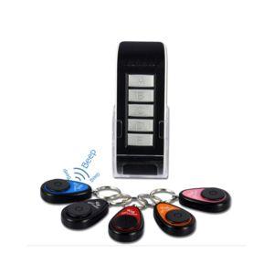 auto hightech localisateur de cl s 1 transmetteur 5 r cepteurs pas cher achat vente. Black Bedroom Furniture Sets. Home Design Ideas