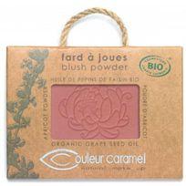 Caramel - Couleur Blush Fard A Joues N ° 53